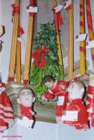 ceri votivi nella chiesa di S.Maria Maggiore   - Ispica (2068 clic)