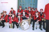 Banda Citta di Ispica , gran parte di banda  - Ispica (5079 clic)