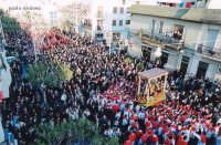 Processione del giovedi Santo , Via Duca degli Abruzzi 2  - Ispica (2080 clic)