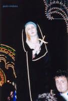 Giovedi Santo : l' incontro tra la Madonna e Cristo alla Colonna 2  ISPICA Paolo Sindona