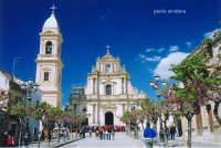 Venerdi Santo , mattina ; Chiesa dell 'Annunziata   - Ispica (2032 clic)