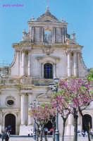 Chiesa dell 'Annunziata , primavera 2  - Ispica (1488 clic)