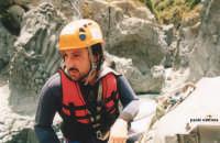 Diego Leonardi , il Signore del basalto  - Alcantara (3520 clic)