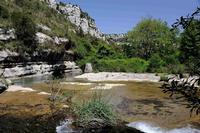 CAVA GRANDE DEL CASSIBILE   URUVU TUNNU   - Avola (6487 clic)