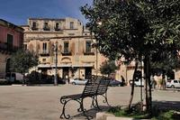 SCORCIO SICILIANO   - Palazzolo acreide (2727 clic)