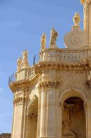 SAN PAOLO PARTICOLARE  - Palazzolo acreide (2992 clic)
