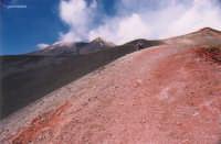 linee di montagna  - Etna (1579 clic)