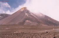 Cratere di Sud Est  - Etna (2031 clic)