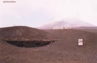 Torre del Filosofo o quel che rimane  - Etna (1718 clic)