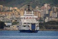 FERROVIE DELLO STATO FATA MORGANA  - Messina (5145 clic)