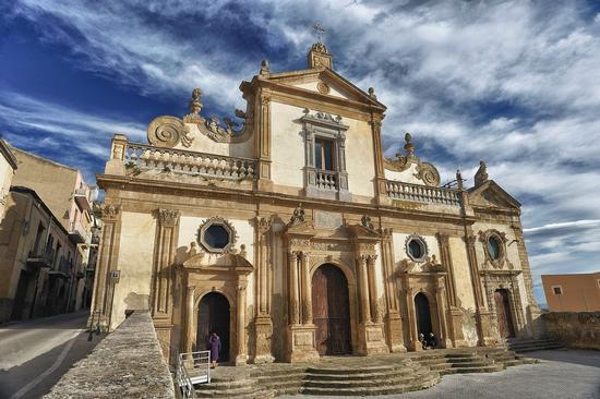 Chiesa di San Giovanni Battista - LEONFORTE - inserita il 06-Mar-12
