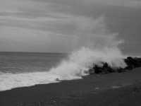 mare in tempesta  - Itala (7255 clic)