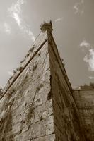 forte gonzaga particolare del bastione  - Messina (3174 clic)