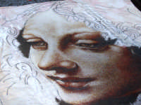 festa dell'infiorata di s.pier niceto giugno 2007  - San pier niceto (7771 clic)