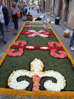 festa dell'infiorata di s.pier niceto giugno 2007  - San pier niceto (6119 clic)