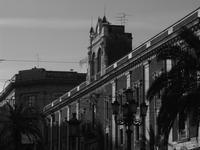 Piazza Bellini   - Catania (3139 clic)