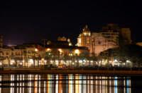 Lungomare e Cattedrale  - Mazara del vallo (5992 clic)