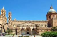 Cattedrale PALERMO pietro Tranchida