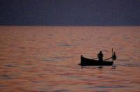 Pescatore  - Mazara del vallo (1631 clic)