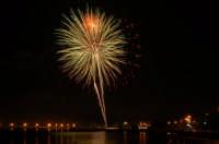 Giochi d' artificio - Festino di San Vito - Agosto 2006  - Mazara del vallo (4168 clic)
