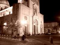 Chiesa madre di Misterbianco.  - Misterbianco (2943 clic)