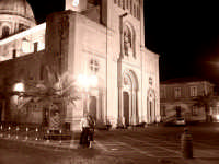 Chiesa madre di Misterbianco  - Misterbianco (2131 clic)