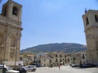 piazza di palazzo adriano set naturale del film oscar nuovo cinema paradiso di g. tornatore  - Palazzo adriano (17321 clic)