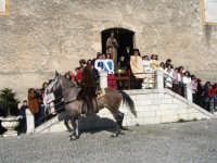 benedizione degli animali il 17 gennaio per sant'antonio abate   - Palazzo adriano (4895 clic)