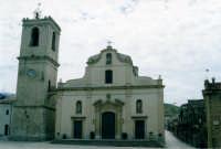 chiesa settecentesca di palazzo adriano di rito latino   - Palazzo adriano (3171 clic)