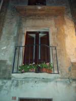 fiori  in balcone  - Erice (3445 clic)