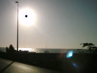 tramonto PALERMO giulia maggì