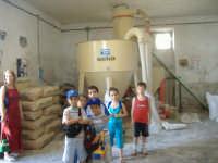 bambini in cisita al zoo tecnia  mulino PALERMO giulia maggì