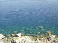 capo milazzo ,  vista dalla gradinata  - Milazzo (6713 clic)