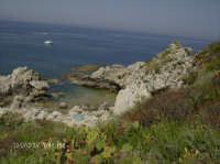 272 gradini per vedere questa meraviglia   - Milazzo (6487 clic)