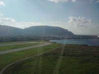 aeroporto falcone-borsellino-(PUNTA RAISI) PALERMO giulia maggì