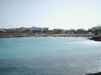 spiaggi guitgia...foto rubino giuseppe  - Lampedusa (2125 clic)