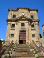 Chiesa di San Cataldo (secolo XVIII)   - Enna (4213 clic)