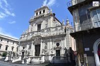 Basilica di San Sebastiano   - Acireale (478 clic)