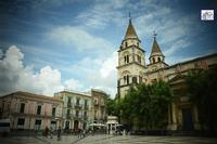 cattedrale     - Acireale (533 clic)