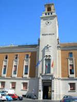 Palazzo della Provincia ENNA Rosario Colianni
