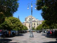 Piazza Vittorio Emanuele meglio nota come piazza S.Francesco ENNA Rosario Colianni