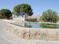 Abbeveratoio   - Pietraperzia (1134 clic)