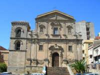 Chiesa del Carmelo  ENNA Rosario Colianni