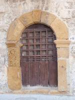 Antico portone     - Pietraperzia (1270 clic)