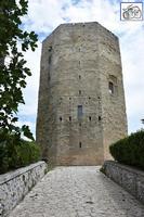 torre di Federico   ENNA Rosario Colianni