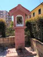 Edicola Edicola dedicata alla Madre di Gesù eretta nel quartiere Macello   ENNA Rosario Colianni