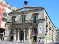 Teatro Garibaldi ENNA Rosario Colianni