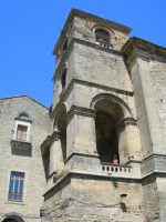 Campanile Chiesa S.Francesco ENNA Rosario Colianni