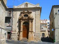 Chiesa della Confraternita delle Anime Sante  Chiesa delle Anime Sante   - Enna (4931 clic)
