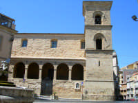 Chiesa di S.Tommaso  - Enna (4999 clic)